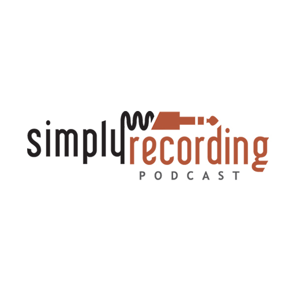 Simply Recording Podcast with Joe Gilder and Graham Cochrane