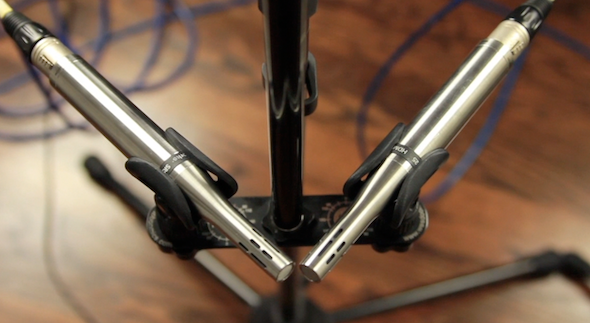 5 Stereo Mic Techniques For Acoustic Guitar Or Any Acoustic
